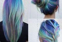 Cappelli arcobaleno
