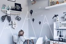 Toddler Bedroom Ideas / Ideas for my baby boy's bedroom in our new house after he grows out of his nursery