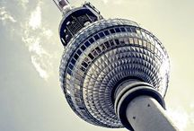 Going to BERLIN / A collection of pins about what to do and see in Berlin, Germany.