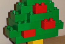 Duplo Creations / A collection of Duplo creations for different seasons and holidays
