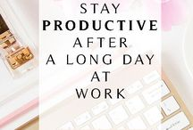 Being An Effective Manager / How to be an effective and productive manager as a woman