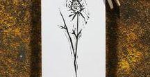 flaute.flaute lino / lino linocut linoprint