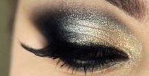 Maquillage & dégradés / Mode d'emploi pas à pas pour réussir toutes sortes de maquillages
