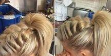 Coiffure / Pas à pas pour réaliser de jolies coiffures