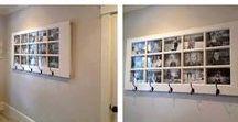 Palettes & récup / Transformation de récup pour meubles & déco