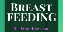 Best Breastfeeding Tips / Best breastfeeding tips for new Moms. Newborn and older babies nursing advice including pumping, supply issues, scheduling, breastfeeding twins, lactation recipes, and weaning. WANT TO BE A CONTRIBUTOR? Fill out this form: https://www.realmomrecs.com/pinterest-group-board-form/