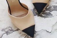 shoe lovers / high heels | shoes | fashion | fetich | bridal | chic