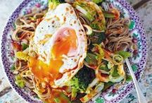 food. asian