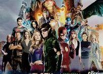 DC's series