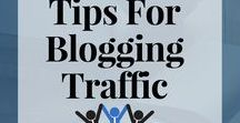 Tips For Blogging Traffic / This board is everything related to blogging traffic. Share only high-quality pins and stay ON TOPIC. I'm a firm believer that niche specific boards are the BEST solution for boosting our pins.  To be added join my Facebook group: nicolestone.com/facebookgroup and then fill out this form: nicolestone.com/group-boards.  If you sign up for my Facebook group, you WILL get entry into the group board. You can email nicole@nicolestone.com too if you prefer that over a form. Happy Pinning!