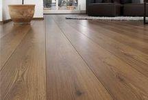 Pavimentos em madeira / Pavimentos em madeira ou derivados de madeira