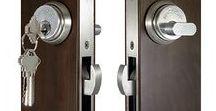 Fechaduras para portas / Fechaduras para portas de madeira