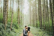 Engagement Ideas / by Kimmy Stoll