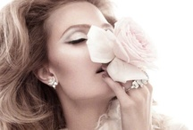 Make up and fashion / by Elina McGee