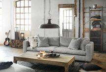 MVW Studio Interior / Inspiration for the MVW Studio