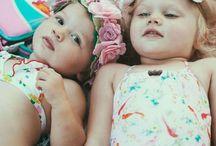 Cute ones / Cutie pies!  / by Niomi Dusseault
