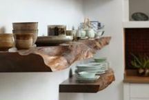 House Ideas / Home Decor ideas, inspiration and DIY.  / by Sincerely Pam