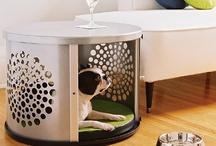 Dog Crate Furniture