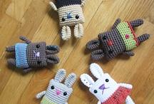 Amigurumi y Crochet