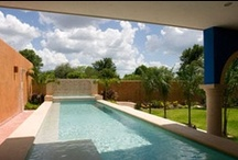 Yucatan Architecture & Real Estate