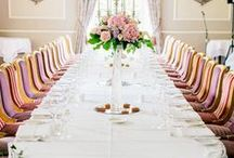 Weddings at The Malton / Newly refurbished Muckross Suites