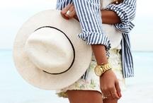 Women's Fashion / by aco