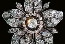 Jewellery & stones