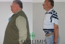 Bariatric Surgery / Cirugia Bariatrica / Before and after a weight loss surgery. Antes y despues de una cirugia bariatrica
