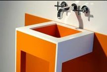 Corian® Colors / by Corian® Design