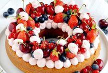 cherry & plum