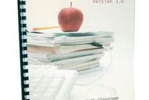 Education & Everything FCS / by Elizabeth Bray