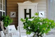 Fabulous Porches