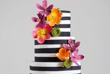 Cake decorations / by Maria Frederiksen