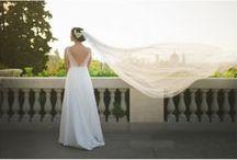 Rustic Italian Wedding Styling