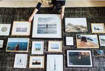 Creative Framing Ideas / Creative Framing Ideas
