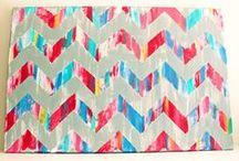 Feelin crafty? / by Kassidy Lawler