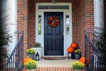 Fall Decor / by Heather Williams