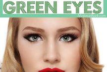 Beauty Stuff / Beauty is in the eye of the beholder / by Maren Jones