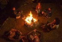 Camping Stuff / The great outdoors / by Maren Jones