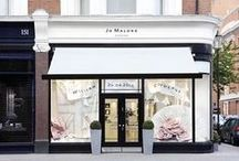 Storefronts / by HANATECT
