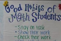 Math Ideas / Math ideas that can be used for teaching math in the upper elementary or middle school classroom. Creative math activities for 4th, 5th, 6th, 7th, and 8th grade students. Many of these math ideas and activities can also be used for homeschooling.