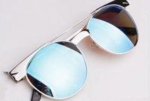 shades. / by harleigh calvin