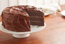 Desserts / Yummy dessert recipes