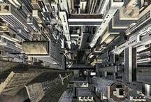 Corian® Metropolis Collection (Europe) / by Corian® Design