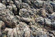 Corian® Mountain Rocks Collection (Europe) / by Corian® Design