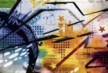 Corian® Urban Freedom Collection (Europe) / by Corian® Design