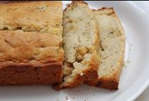 Bread / Great for breakfast, great for snacks, great for gifts and sides and desserts oh my!