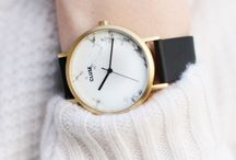 Watches, Necklaces And Accessories