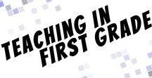 Teaching in Grade 1