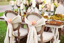 Wedding Ideas / I had my wedding almost four years ago, but I still love looking at great ideas.